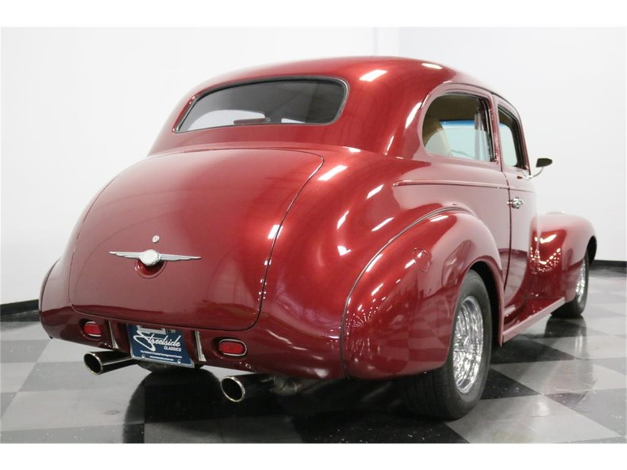 1940 Chevrolet Master (CC-1230089) for sale in Ft Worth, Texas