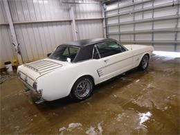 1966 Ford Mustang (CC-1238902) for sale in Bedford, Virginia
