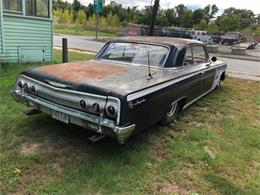 1962 Chevrolet Impala (CC-1238913) for sale in Cadillac, Michigan