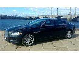 2014 Jaguar XJ (CC-1238935) for sale in Cadillac, Michigan