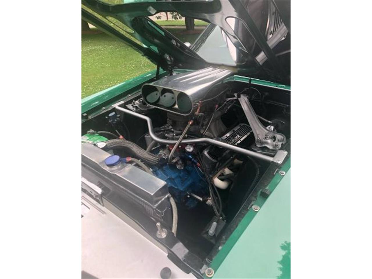 1969 Ford Mustang (CC-1238949) for sale in Cadillac, Michigan
