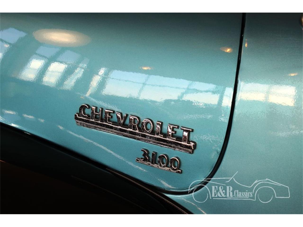 1953 Chevrolet 3100 (CC-1238973) for sale in Waalwijk, Noord-Brabant