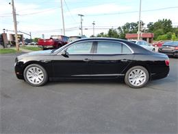 2014 Bentley Flying Spur (CC-1238977) for sale in Mill Hall, Pennsylvania