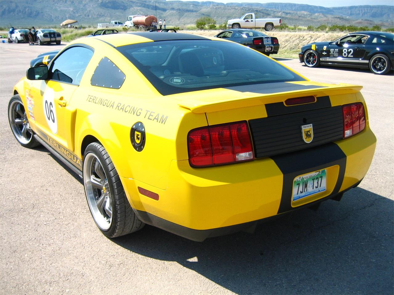 2006 Shelby Terlingua (CC-1238981) for sale in Casselberry, Florida