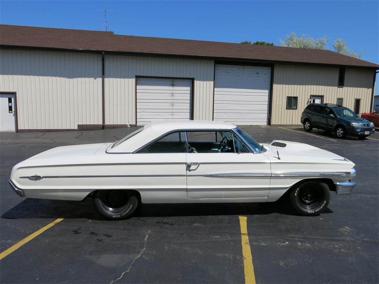 1964 Ford Galaxie 500 XL (CC-1238988) for sale in Manitowoc, Wisconsin