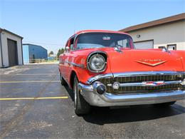 1957 Chevrolet Bel Air (CC-1238990) for sale in Manitowoc, Wisconsin