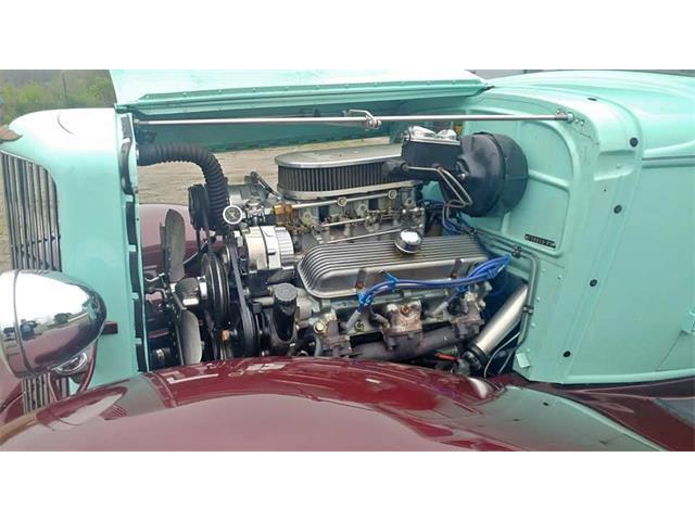 1933 Pontiac 2-Dr Sedan (CC-1238996) for sale in hermitage, Pennsylvania