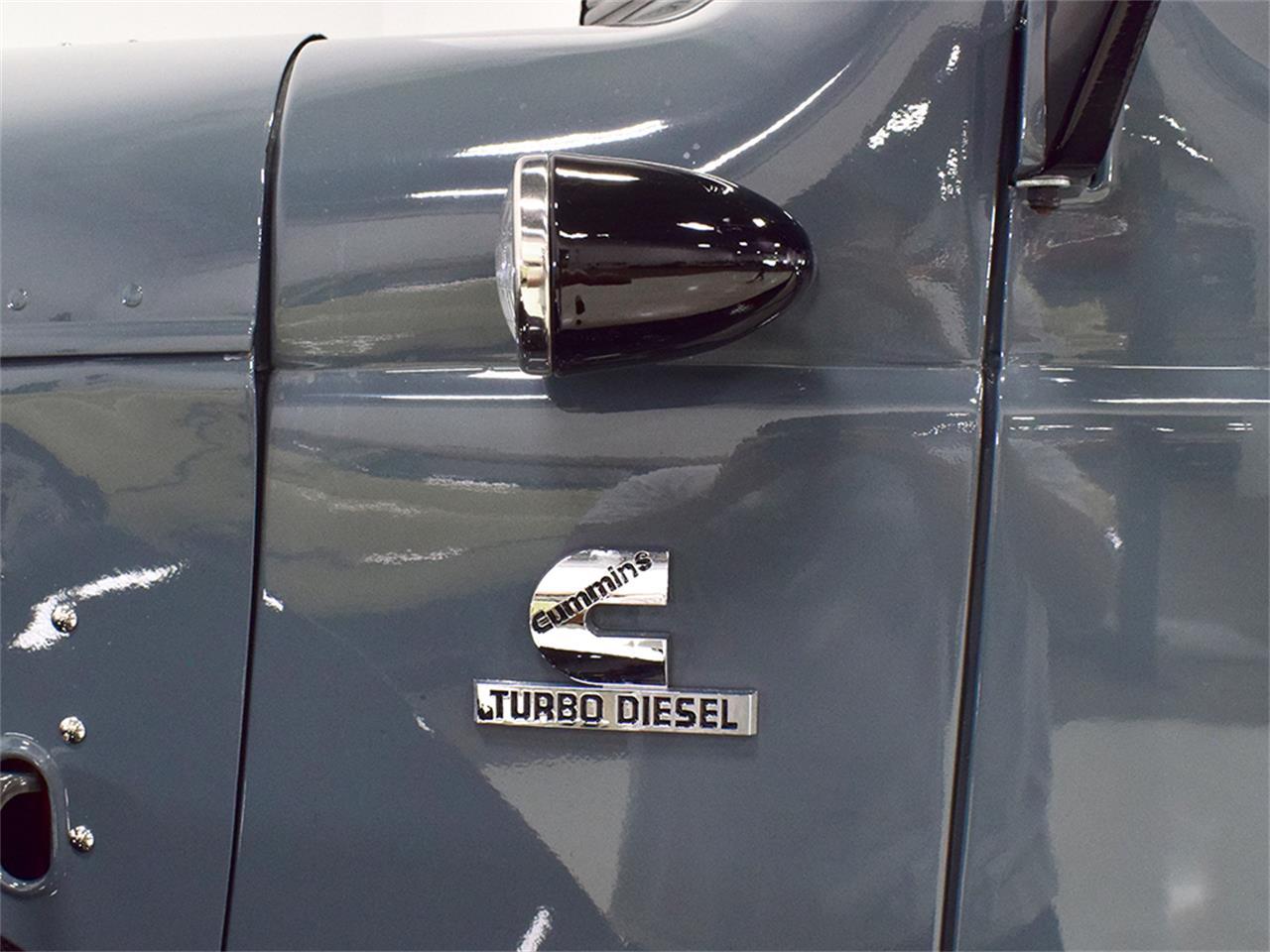 1948 Dodge Power Wagon (CC-1238997) for sale in Macedonia, Ohio