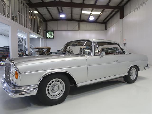 1964 Mercedes-Benz 300SE (CC-1239006) for sale in Saint LOuis, Missouri
