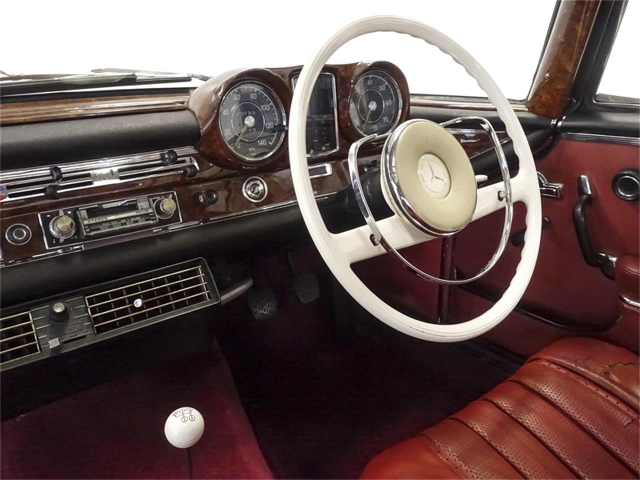 1964 Mercedes-Benz 300SE (CC-1239006) for sale in Saint LOuis, Missouri