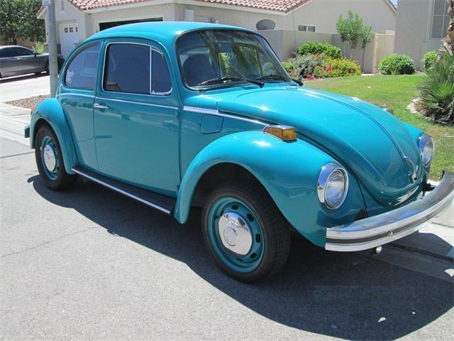 1973 Volkswagen Super Beetle (CC-1239014) for sale in North Las Vegas, Nevada