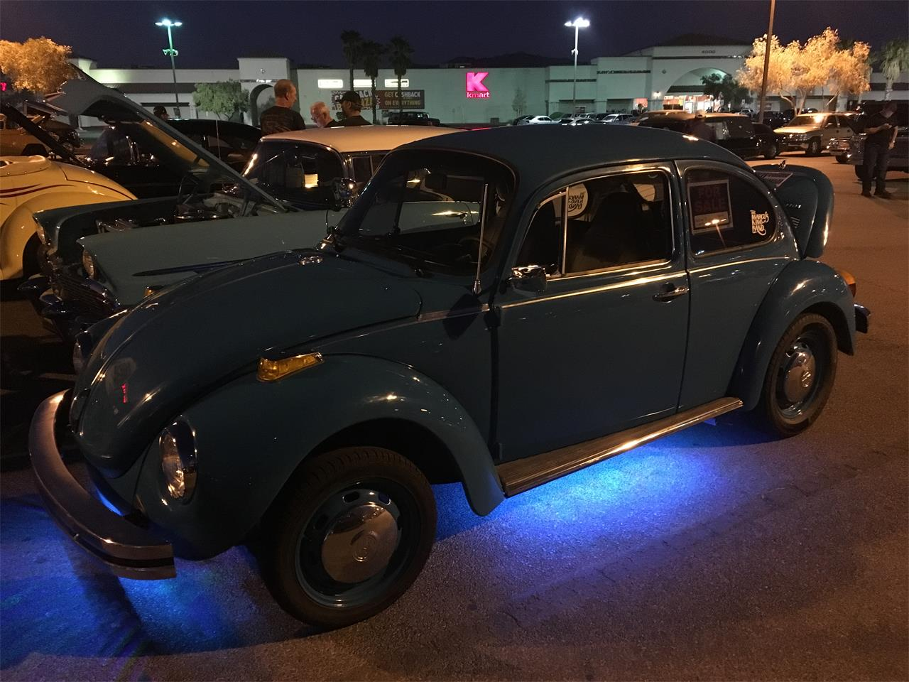 1973 Volkswagen Super Beetle (CC-1239014) for sale in North Las Vegas, Nevada