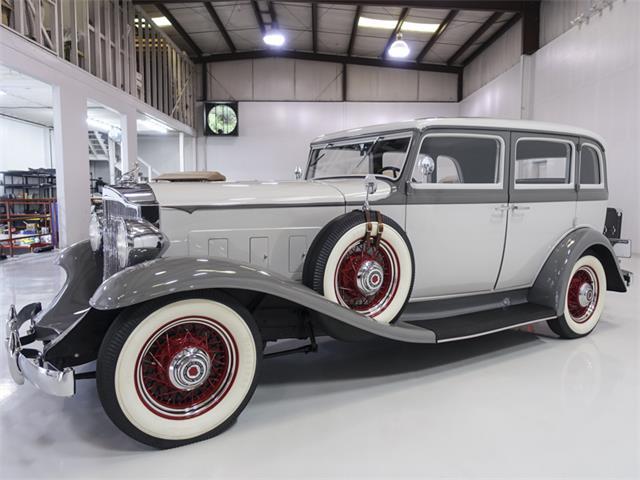 1932 Packard 900 (CC-1239024) for sale in Saint Louis, Missouri