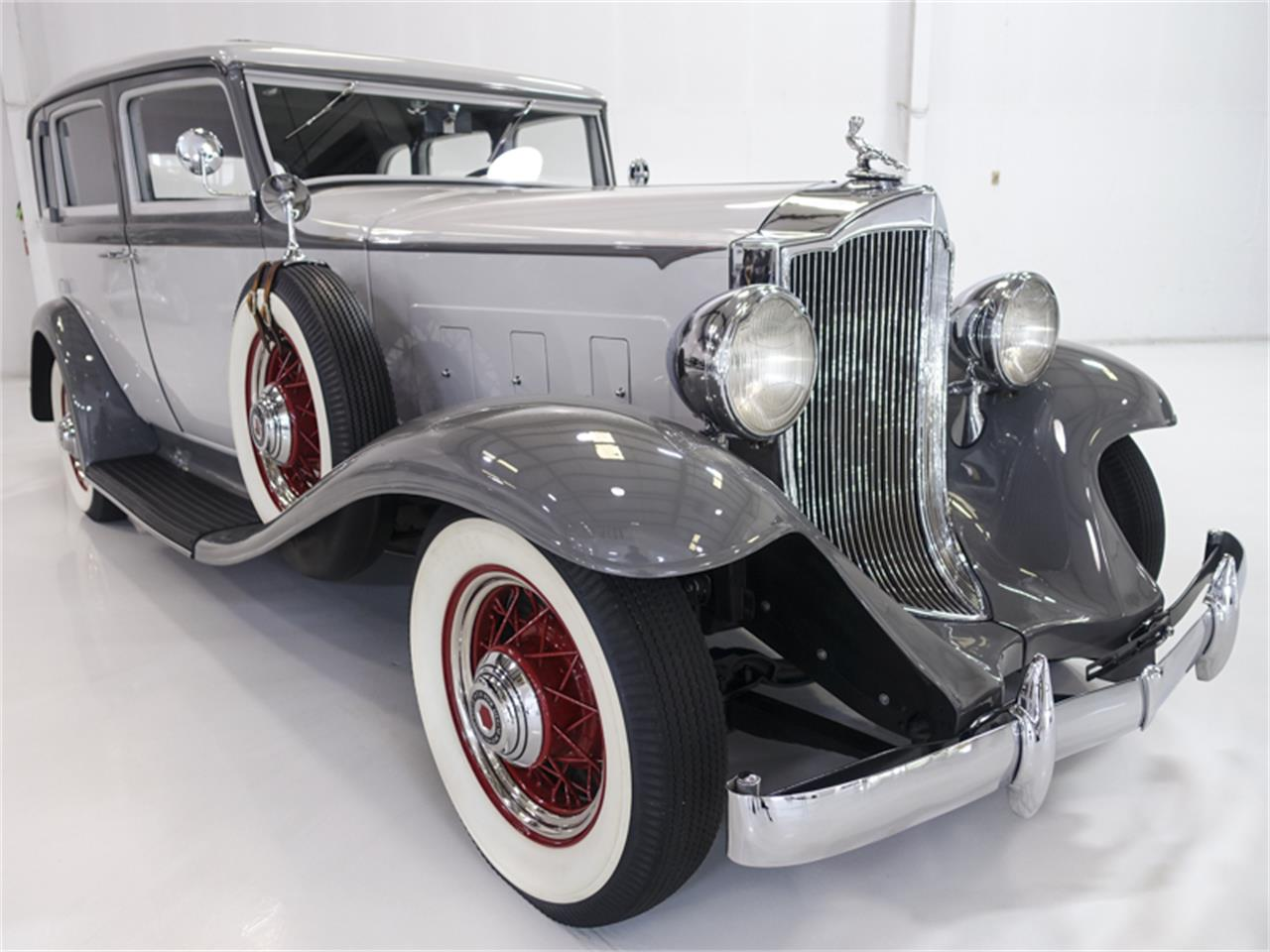 1932 Packard 900 (CC-1239024) for sale in Saint Louis, Missouri