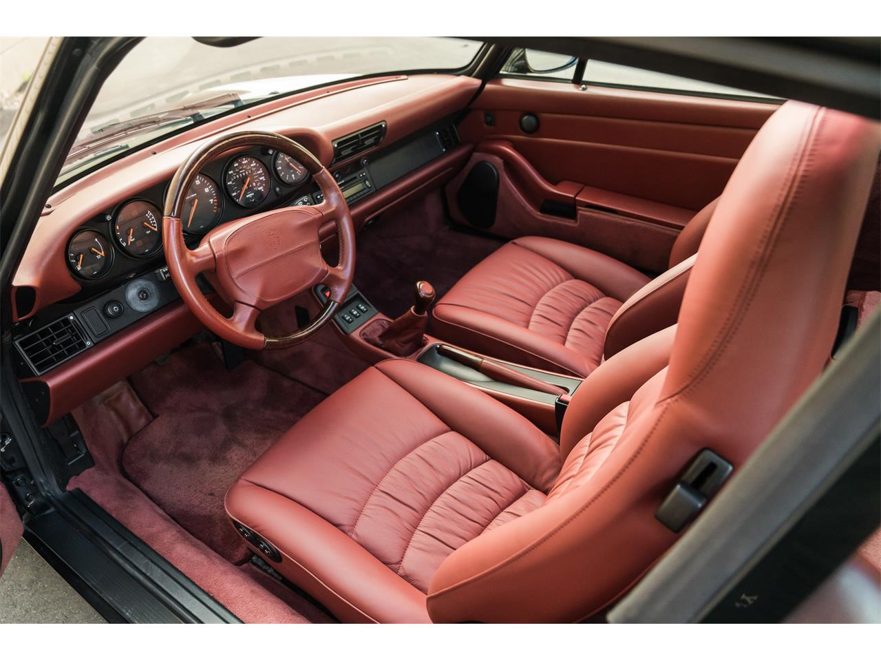 1998 Porsche 911 (CC-1239029) for sale in Philadelphia, Pennsylvania