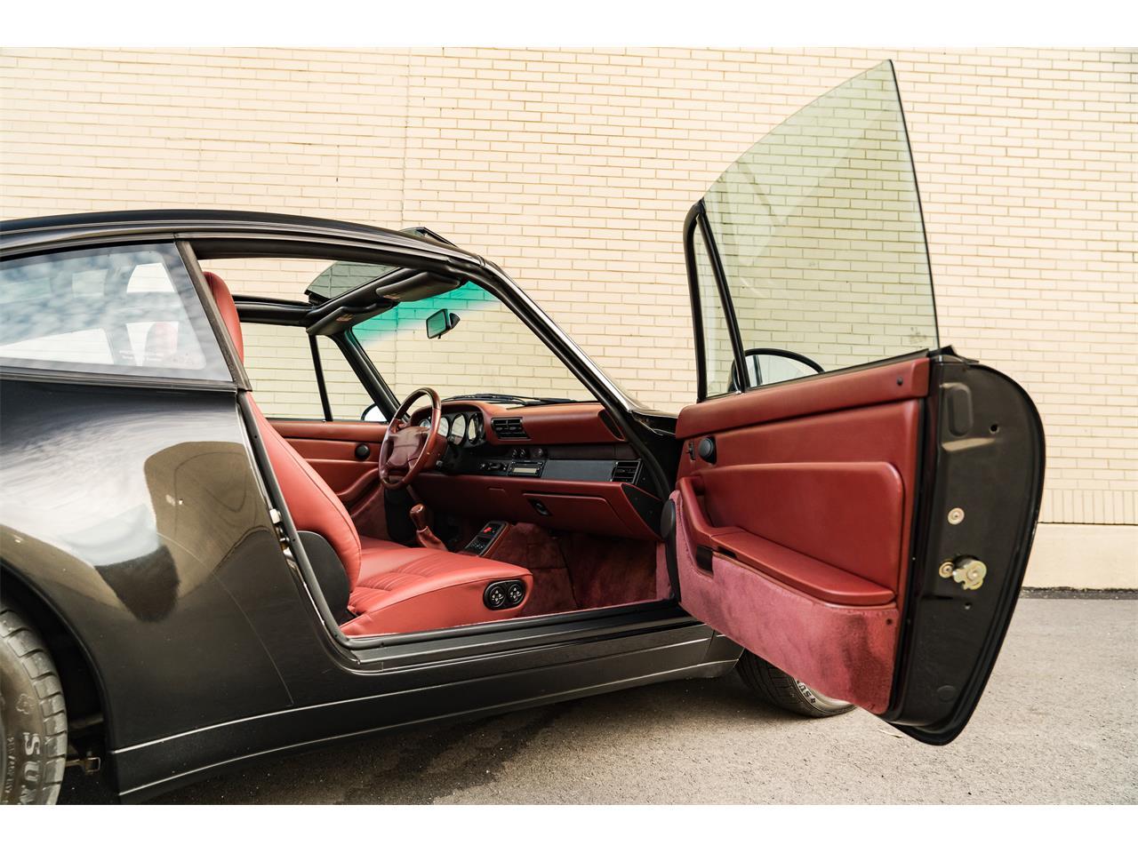 1998 Porsche 911 (CC-1239029) for sale in Philadelphia, Pennsylvania