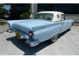 1957 Ford Thunderbird (CC-1239040) for sale in Anaheim, California