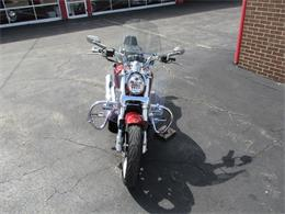2009 Harley-Davidson Motorcycle (CC-1239041) for sale in Sterling, Illinois