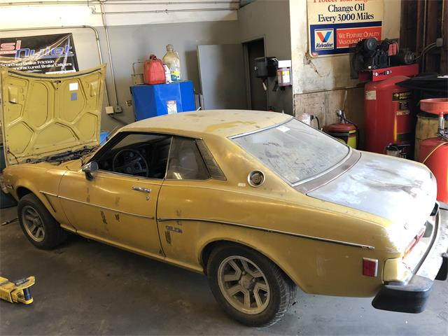 1976 Toyota Celica (CC-1239050) for sale in Rancho Cucamonga, California