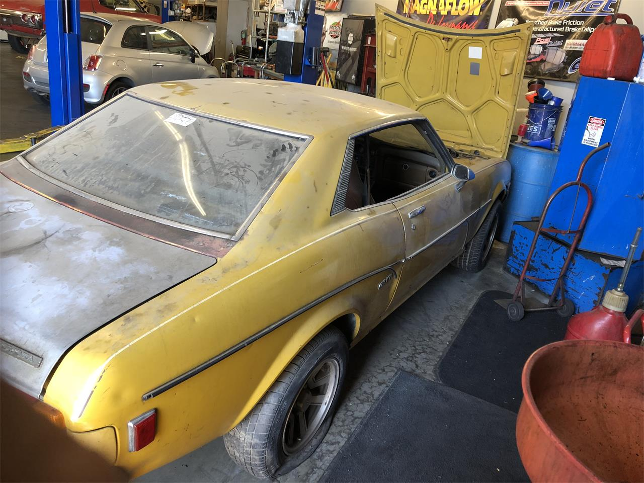 1976 Toyota Celica (CC-1239050) for sale in Rancho Cucamonga, California