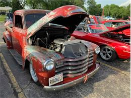 1950 Chevrolet Pickup (CC-1239059) for sale in Mundelein, Illinois