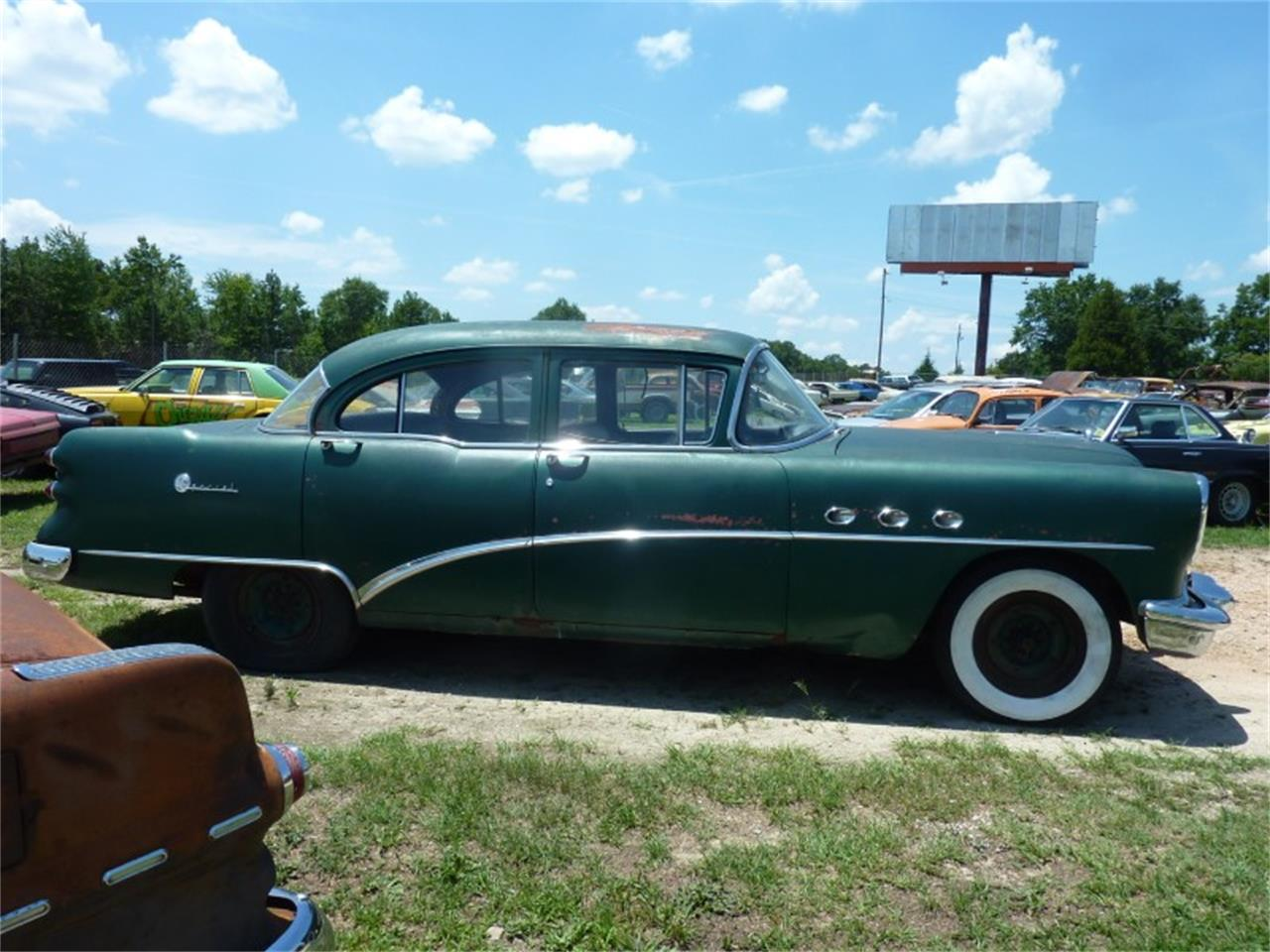1954 Buick Special (CC-1239068) for sale in Gray Court, South Carolina