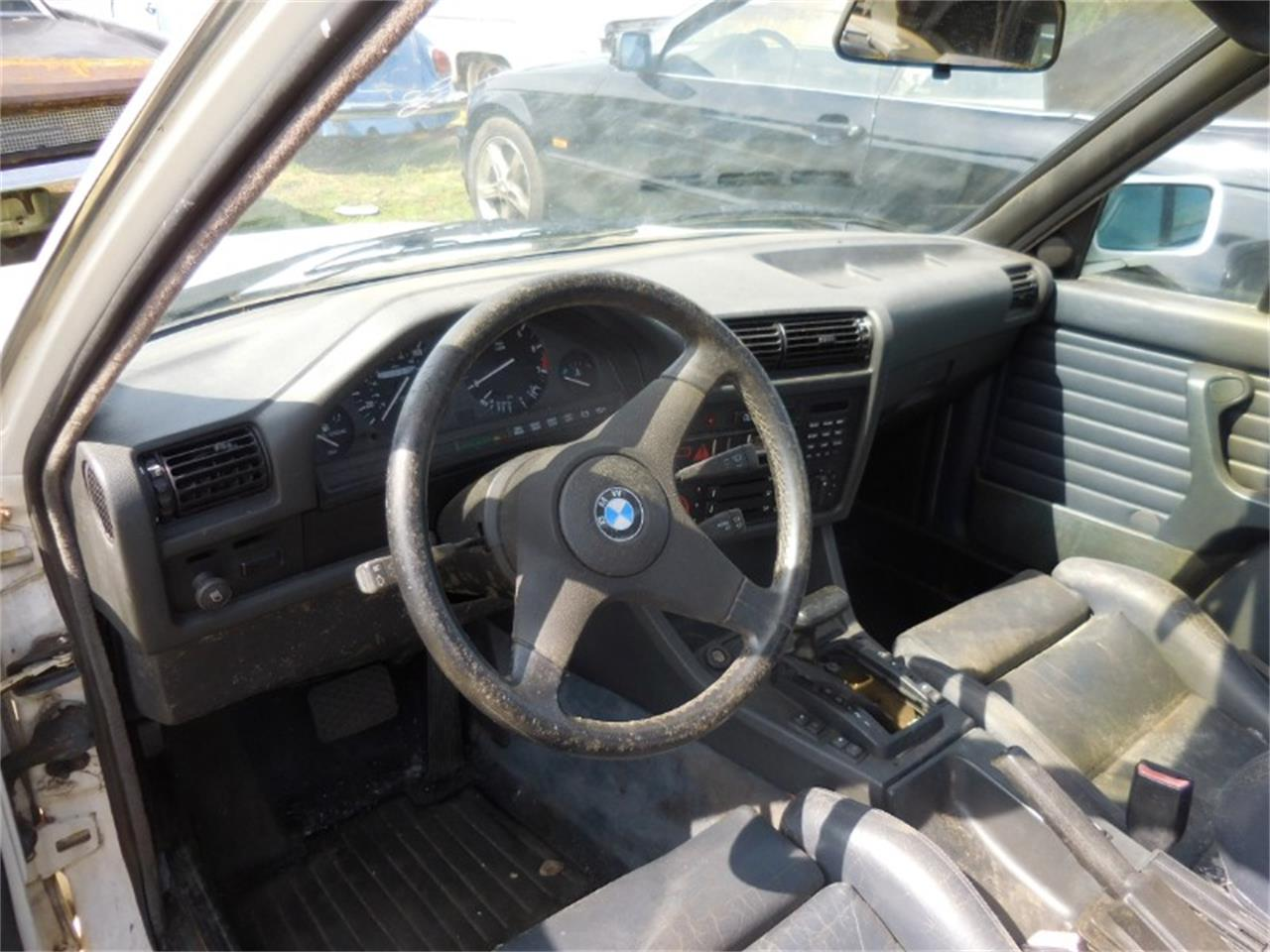 1988 BMW 3 Series (CC-1239071) for sale in Gray Court, South Carolina