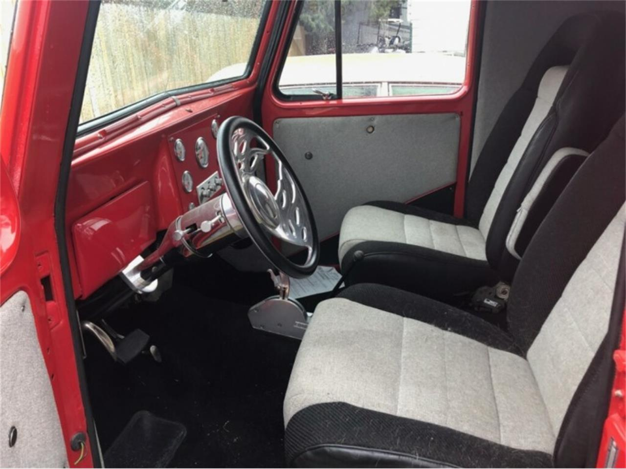 1959 Willys Wagoneer (CC-1239076) for sale in Sparks, Nevada