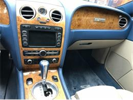 2005 Bentley Continental (CC-1239078) for sale in Sparks, Nevada