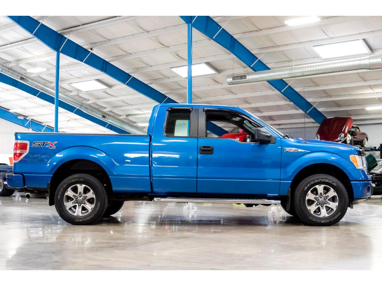 2014 Ford F150 (CC-1239097) for sale in Salem, Ohio