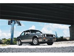 1989 BMW 3 Series (CC-1239099) for sale in Miami, Florida
