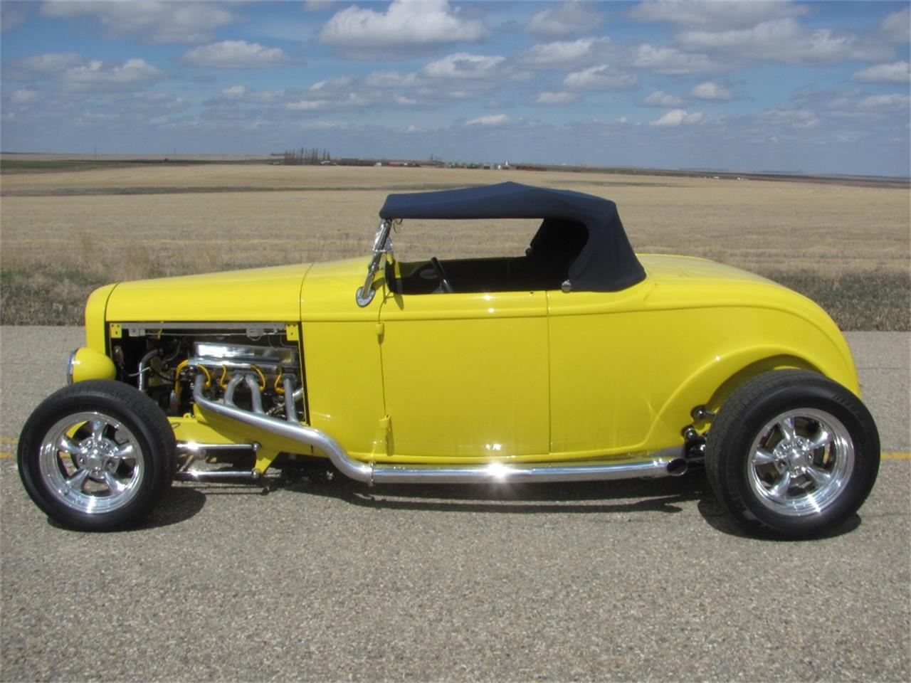 1932 Ford Roadster (CC-1239102) for sale in Calgary,