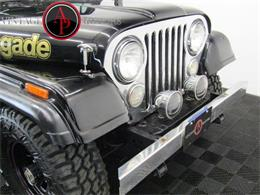 1980 Jeep CJ7 (CC-1239113) for sale in Statesville, North Carolina