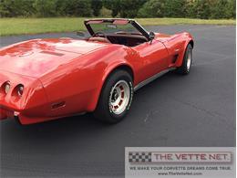 1975 Chevrolet Corvette (CC-1239119) for sale in Sarasota, Florida