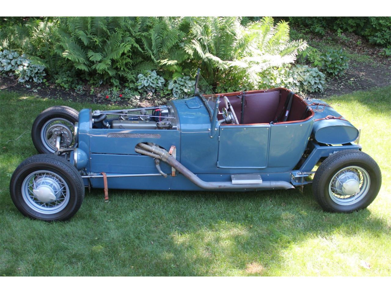 1927 Ford Model T (CC-1239127) for sale in Alma, Michigan