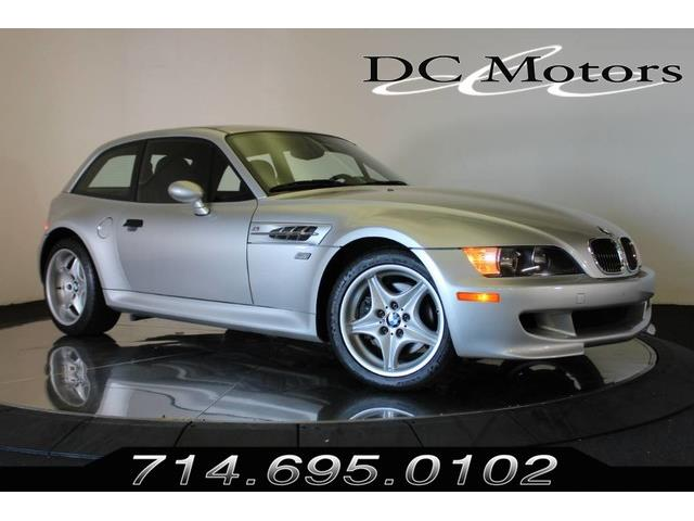 2000 BMW Z3 (CC-1239150) for sale in Anaheim, California