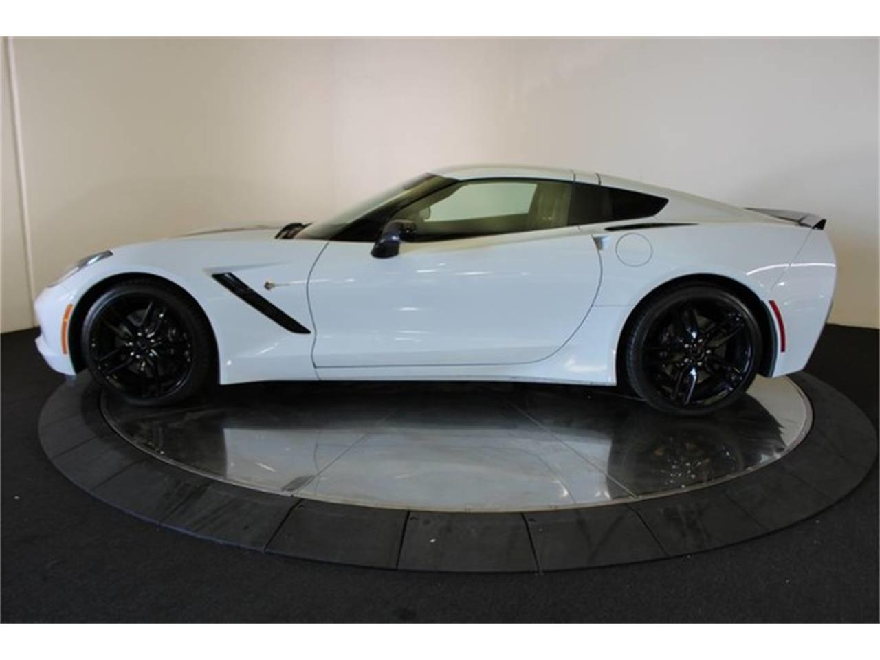 2018 Chevrolet Corvette (CC-1239152) for sale in Anaheim, California