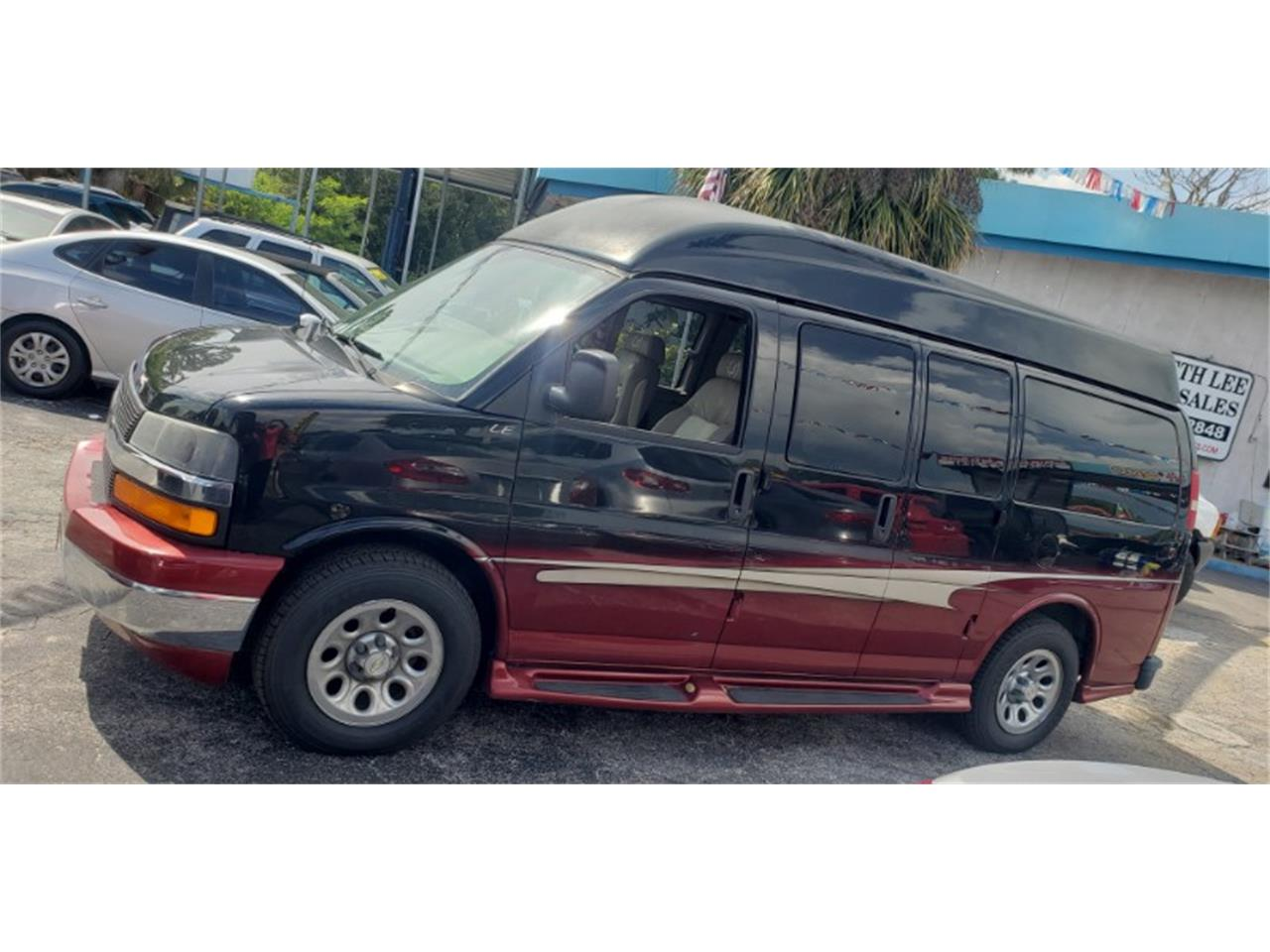 2007 Chevrolet Express (CC-1239173) for sale in Tavares, Florida
