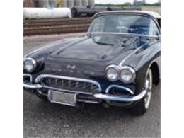 1961 Chevrolet Corvette (CC-1239185) for sale in N. Kansas City, Missouri