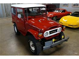 1978 Toyota Land Cruiser FJ (CC-1239196) for sale in Chicago, Illinois