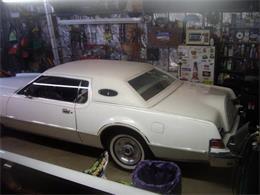 1976 Lincoln Continental (CC-1239197) for sale in Cadillac, Michigan