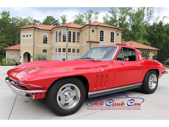 1966 Chevrolet Corvette (CC-1230921) for sale in Hiram, Georgia