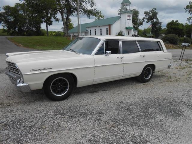 1967 Ford Country Sedan (CC-1239217) for sale in West Line, Missouri