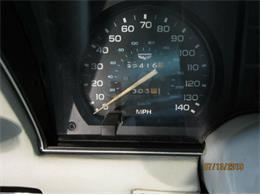 1978 Chevrolet Corvette (CC-1239232) for sale in Cadillac, Michigan