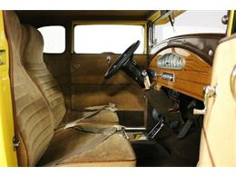 1930 Ford Model A (CC-1239256) for sale in Cadillac, Michigan