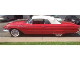 1961 Buick LeSabre (CC-1239265) for sale in Dubuque , Iowa