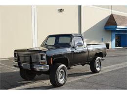 1980 Chevrolet K-10 (CC-1239267) for sale in Torrance, California