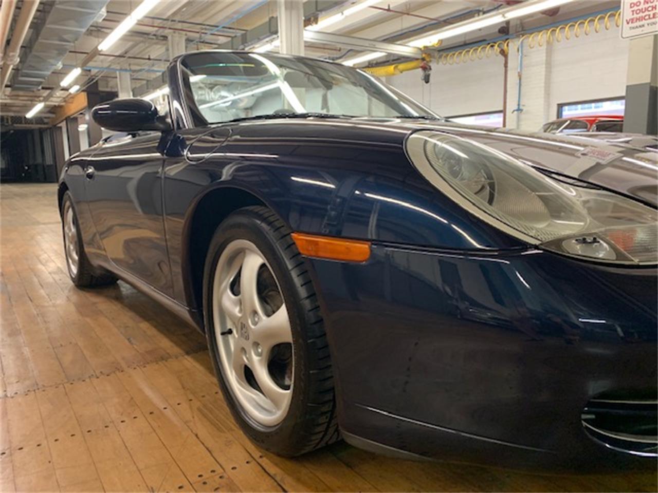 2000 Porsche 911 Carrera (CC-1239271) for sale in Bridgeport, Connecticut