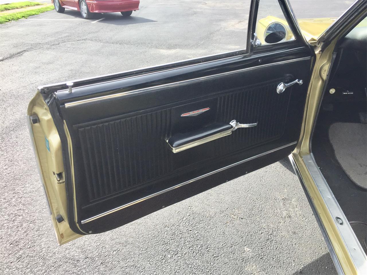 1966 Pontiac GTO (CC-1239277) for sale in Clarkesville , Georgia