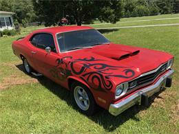 1973 Plymouth Duster (CC-1239291) for sale in Suffolk, Virginia